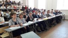 ИФ занял 2 место во Всероссийской студенческой олимпиаде по «Документоведению и архивоведению» в г. Пенза