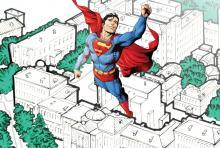 Новый семестр открытых лекций в ТГУ: супергерои и русские революции